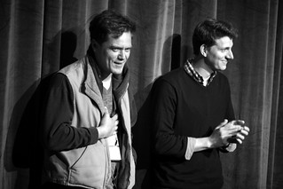 Take Shelter Q&A with Michael Shannon and Jeff Nichols