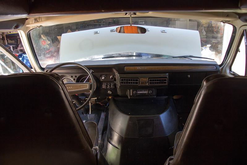 RV Net Open Roads Forum: Class C Motorhomes: 1975 Dodge Open Road Camper
