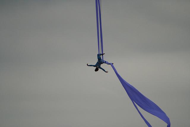 Ribbon Acrobat! | Flickr - Photo Sharing!