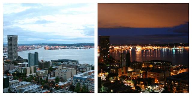 Seattle Collage 3