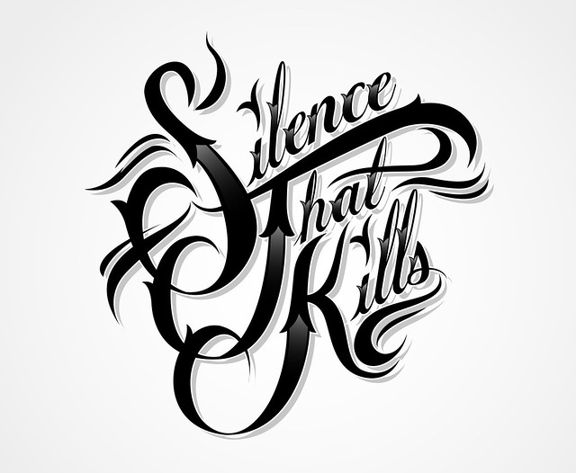 Silence That Kills by DrasTres
