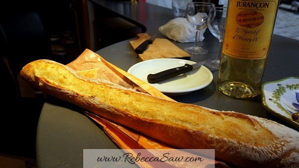 Paris Food Walking Tour - Gourmet French Food (174)