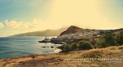 Marina da Quinta Grande (Caniçal, Madeira)