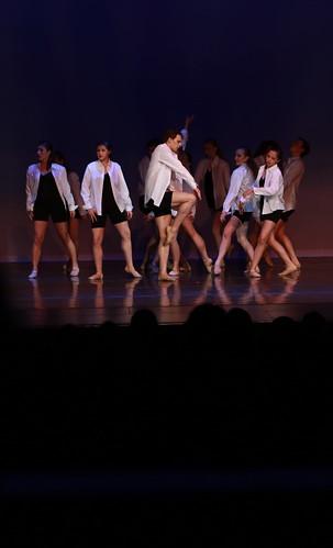 Cheyenne's Ballet Recital