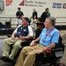 2013 King's Cup: Richard Petty and Paralyzed Veterans members