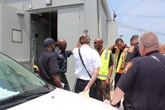 First Responder Streetcar Safety Orientation 5/22