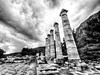 Ruins of Priene by =Tom=