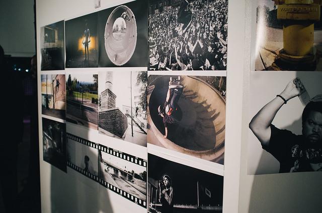 #StrictlySkateboarding TSM Photo Annual @ Siren Studios!