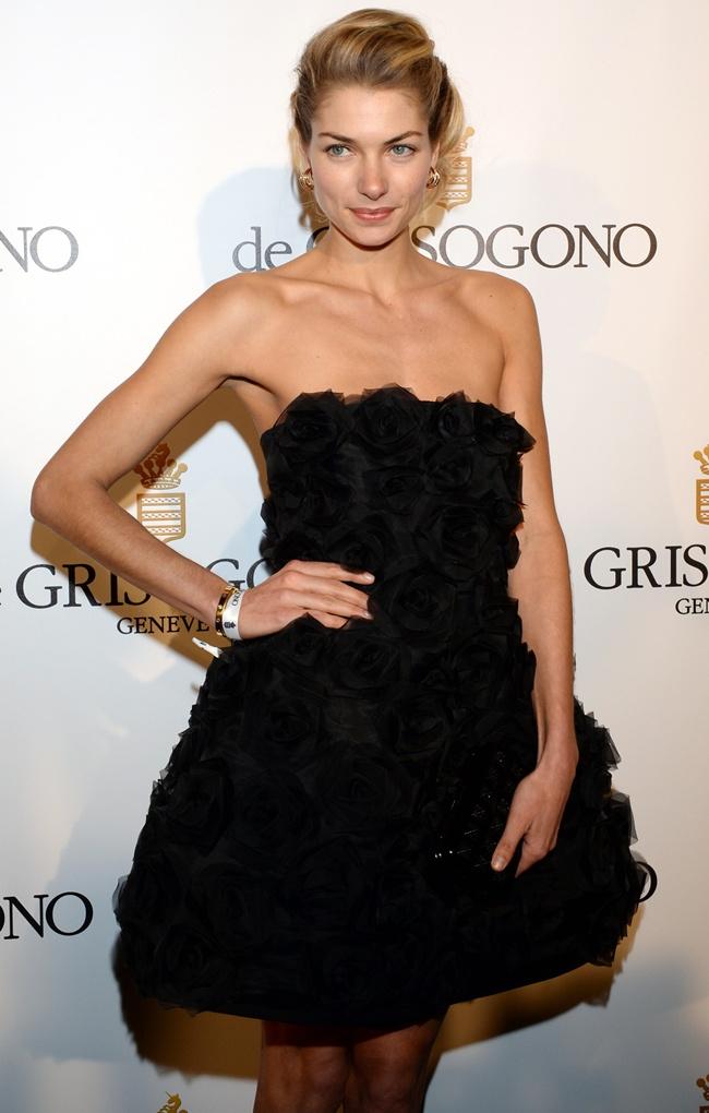 5 JESSICA HART De Grisogono Jewellery