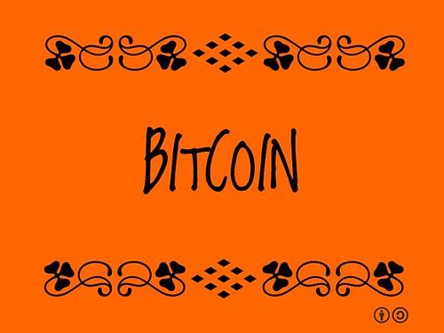 Buzzword Bingo: Bitcoin