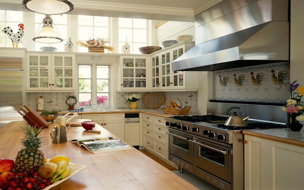 Latest-Beautiful-Interior-Design-Kitchen