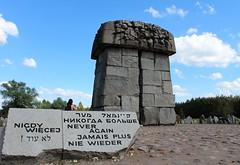 Treblinka, Poland, Cassidy