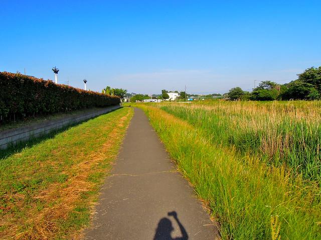 鶴見川青少年サイクリングコース (Tsurumi Youth Cycling Course)