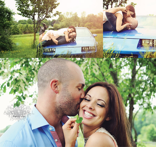 D&B Engagement Baldwin Farm Session