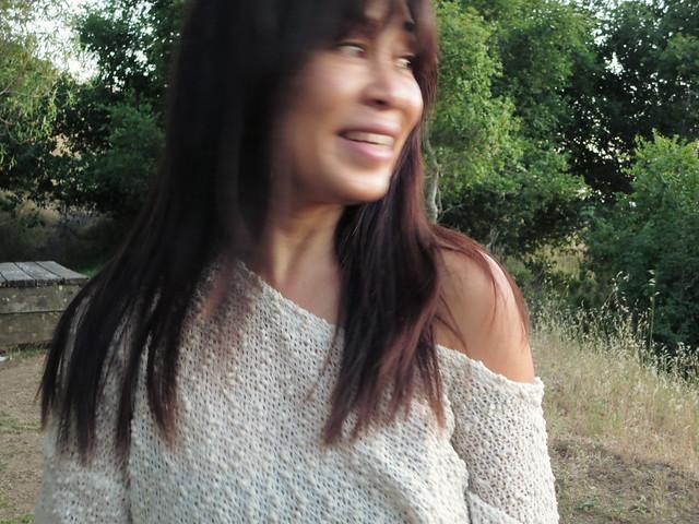 Yoko in Berkeley (2013)