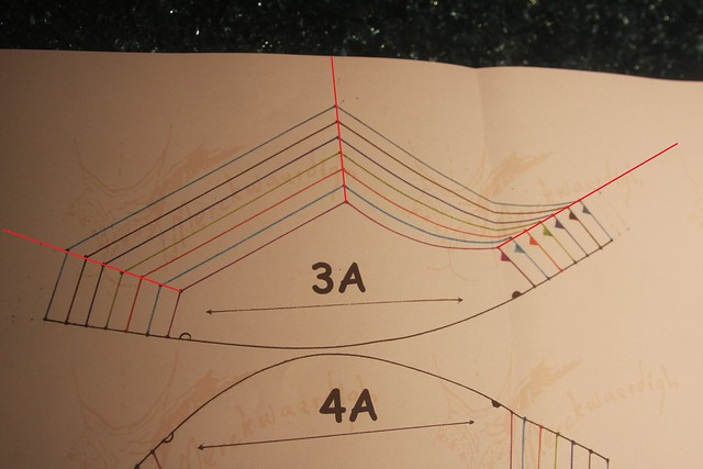 dIRECTION LINES PIECE 3a