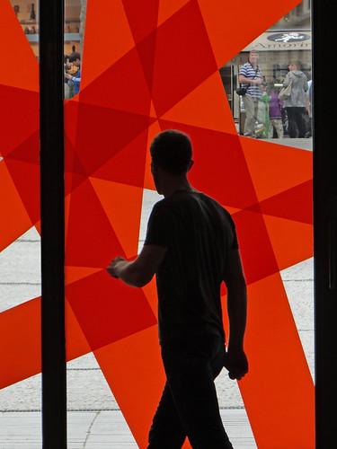Amateur d'art (Centre Georges Pompidou)