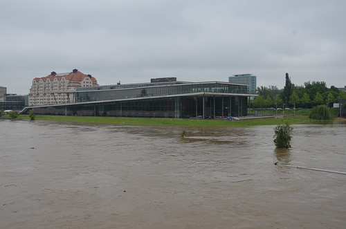 9024211270 f5ff5a50fb Elbehochwasser   Juni 2013