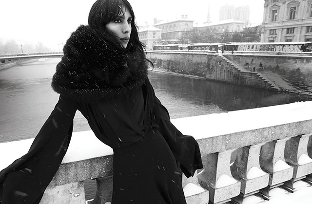 Jamie Bochert - Vice Magazine