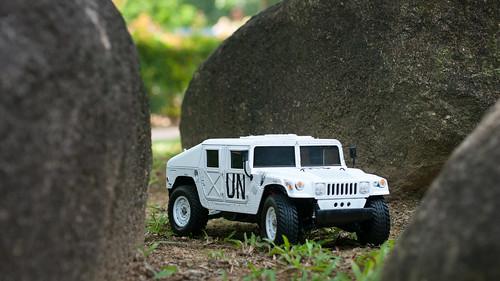 Tamiya Hummer P1280135