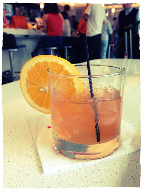 Tasty honey rye old fashioned | Flickr - Photo Sharing!