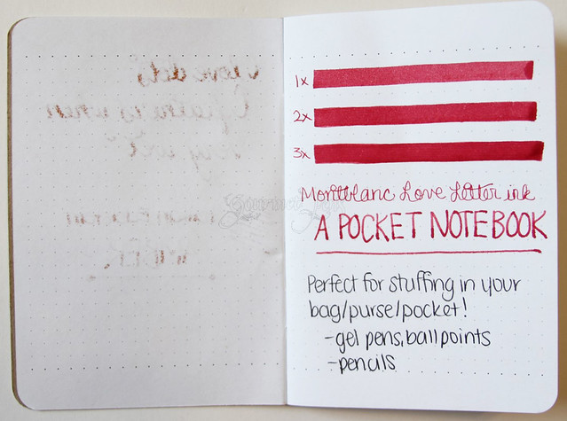 InkJournal Dot Grid Notebooks