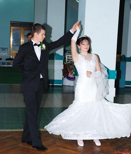 """Concurs """"Primul dans al mirilor"""" !!! > Dorina si Alexandru FULGER"""