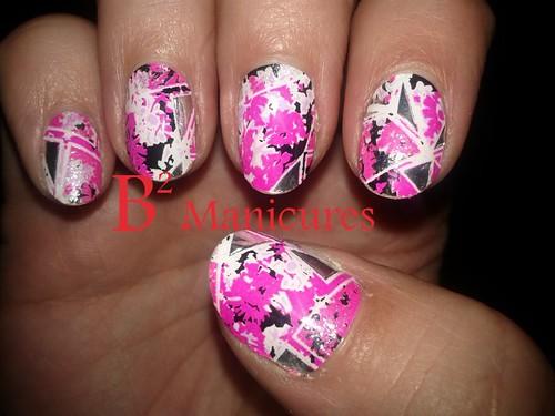 096 Revlon Floral Fatale