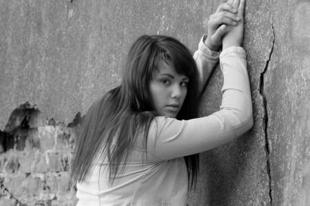 Valentina Volopichová - brunety vládnou