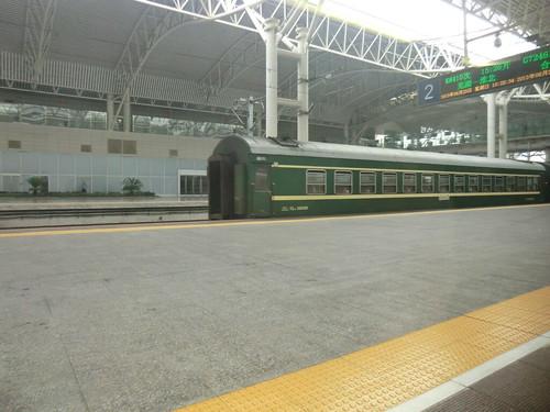 合肥→黄山火車
