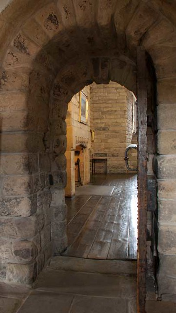 Inside the Castle Keep, Newcastle upon Tyne | Flickr ...