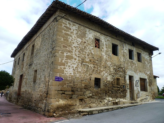 Vittoria 1813 - The House of Longa