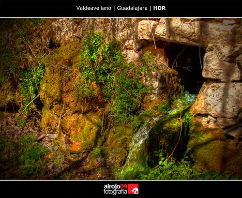Valdeavellano | Guadalajara | HDR