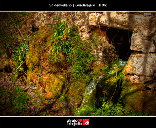 Valdeavellano | Guadalajara | HDR by alrojo09