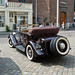 Small photo of `32 - DELAGE D6 II - Back
