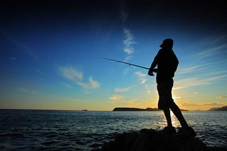 Make your next fishing trip an eco-friendly one