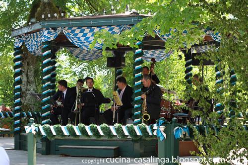 WaWi Band