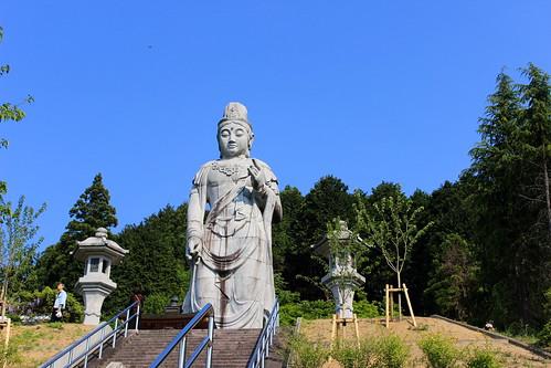 壺阪寺:西国巡礼第6番札所(2013.5.6)