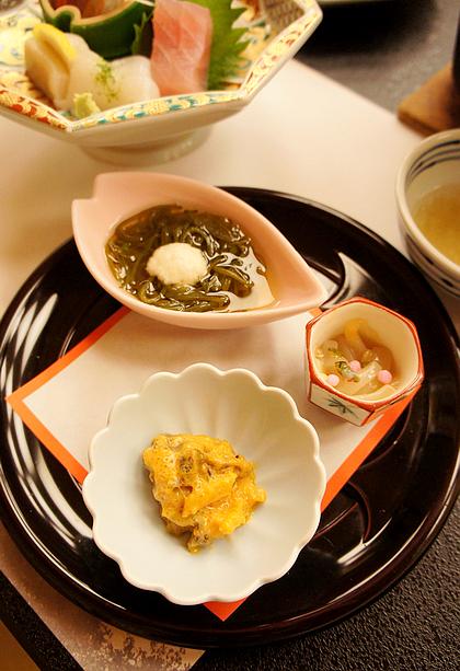 日本溫泉料理34