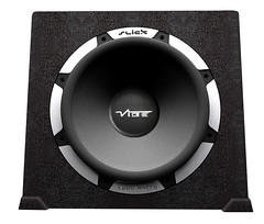 vehicle audio(0.0), car subwoofer(1.0), loudspeaker(1.0), subwoofer(1.0), electronic device(1.0), computer speaker(1.0), multimedia(1.0), sound box(1.0),
