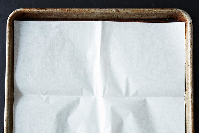 The Big Secret About Parchment on Food52