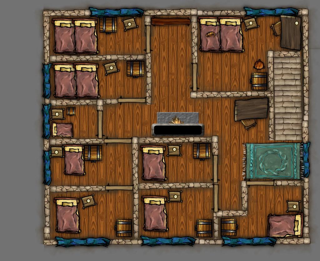 Tavern Floor 2
