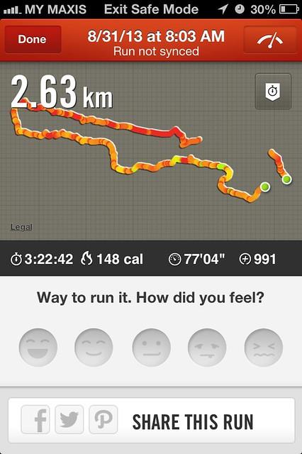Niking Run