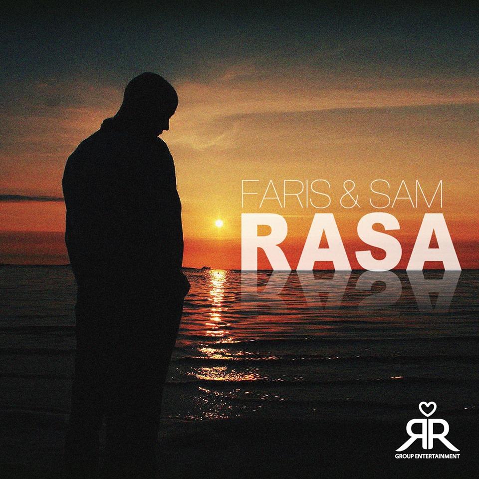 Lirik Lagu Rasa Faris Awanband & Sam Kuman