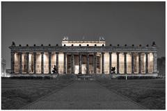 Berlin - Altes Museum 02