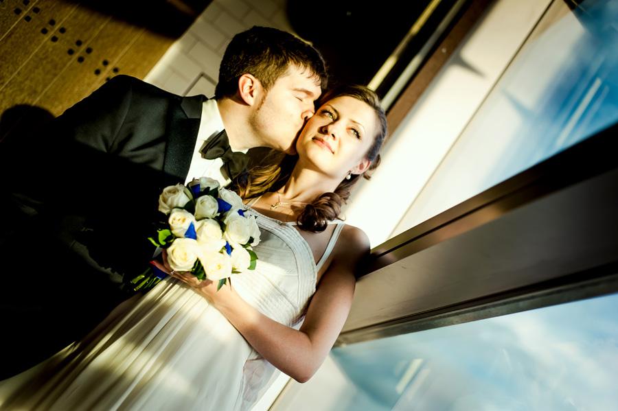 Alina & Vitaly wedding