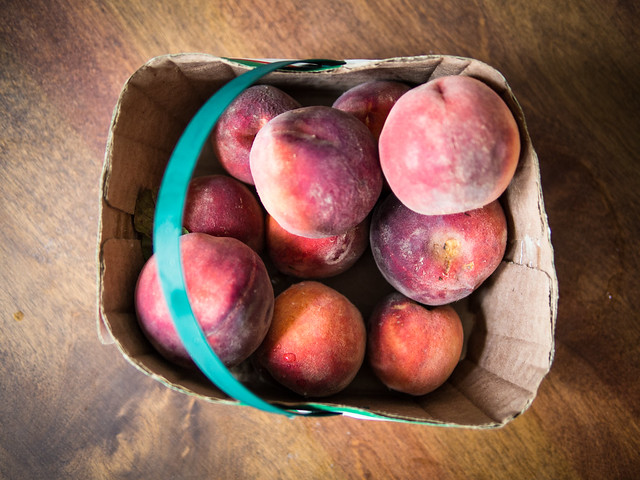 How to Freeze Peaches   Intro to Preserving (Freezing) Peach Easy Preserves