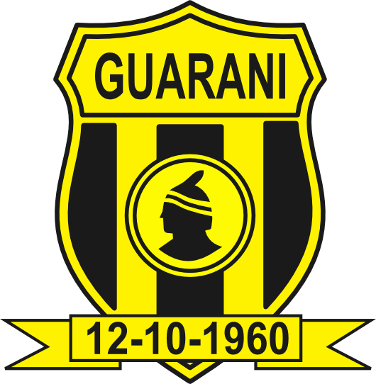 Escudo Club Guaraní