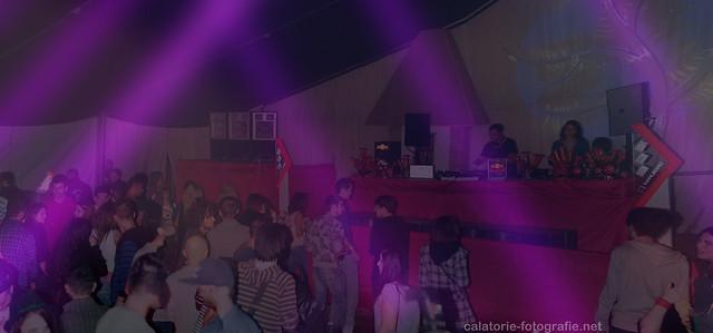 Festivalul Mioritmic - fotografia de club cu Nikon D90 și obiectivul de 50 mm f/1,8 10267474966_0952c675fb_z