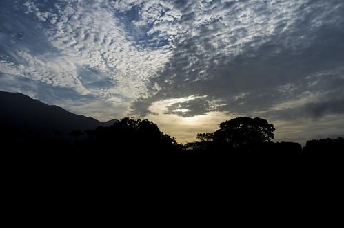 park parque sky sunrise venezuela sony caracas amanecer cielo f3 nex parquedeleste sonynexf3